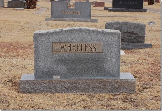 Wheeless