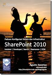 Panduan Konfigurasi Sistem dan Infrastruktur SharePoint 2010