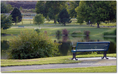 Kennewick Real Estate | Kennewick Family Fishing Pond