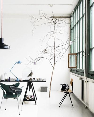 Svarta fönsterlister, Convay