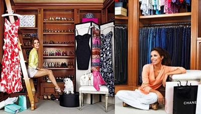 Eva Longorias garderob