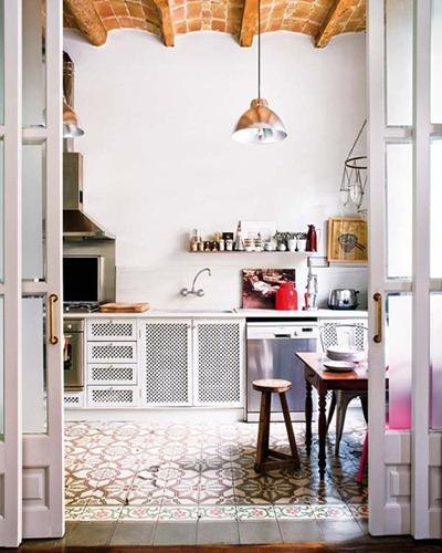 Vackert kök, Style Files