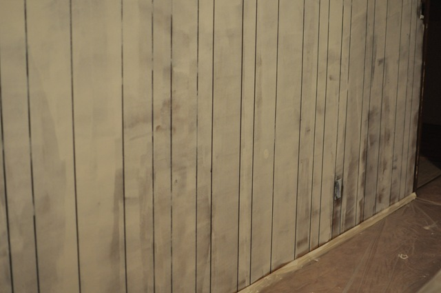 Paint Wood Paneling Home Design Ideas, Pictures, Remodel and Decor