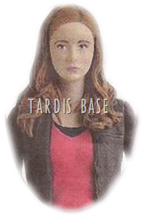 Amy Pond Action Figure