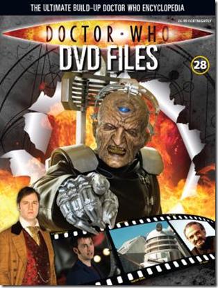 DVD Files 28