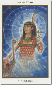 Animals Divine Tarot (8)
