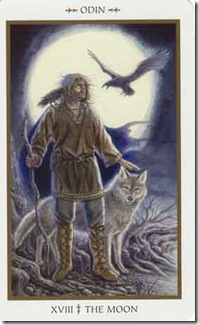 Animals Divine Tarot (18)