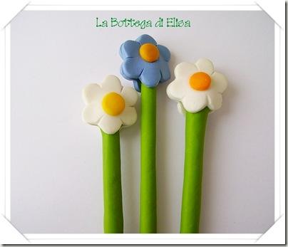 bacchette fiori
