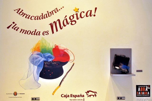 EXPO MODA Y MAGIA 21 03 2010