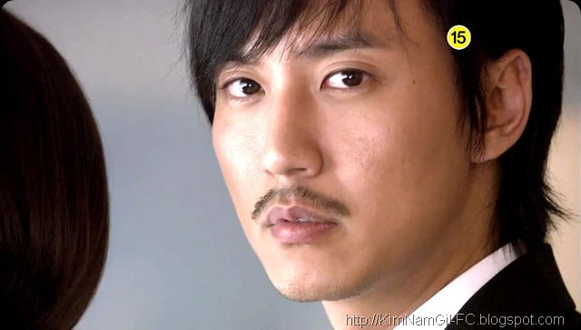 Kim Nam Gil BadGuy Episode12 (35)