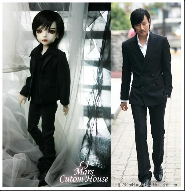 KimNamGil-FC.blogspot.com BadGuy GunWook doll13