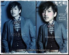 KimNamGil-FC.blogspot.com KNG AD HOC v.2 (0)
