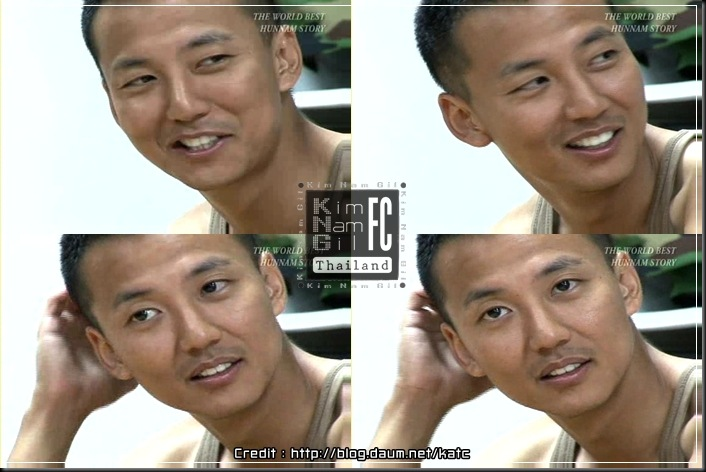 KimNamGil-FC.blogspot.com Military Training01