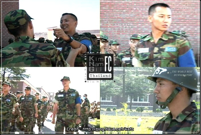 KimNamGil-FC.blogspot.com Military Training05