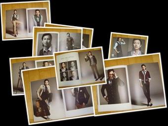 ดู Catalogue THE CLASS 2010 FALL Album1