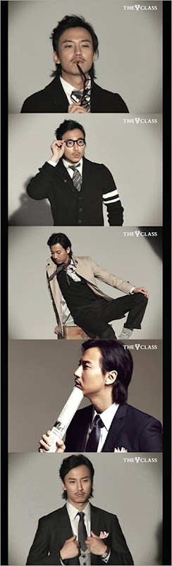 KimNamGil-FC.blogspot.com BTS THE CLASS Fall (5)