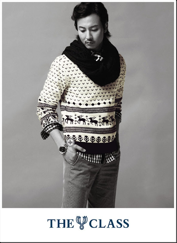 www.KimNamGil-FC.com TheClass Winter Collection (12)