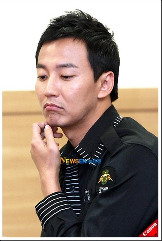 KimNamGil-FC.com Award form Mongolian Goverment (32)