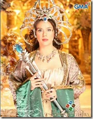 Encantadia - Reyna Mine-a - Dawn Zulueta