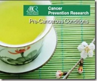 Green Tea Fights Oral Cancer