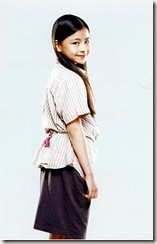 Panday Kids Cast - Nikki Samonter as Wendy