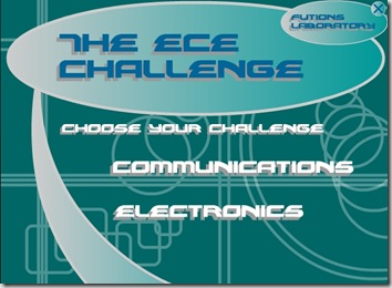 ECE Challenger Screenshot 01