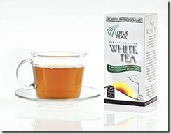 White Tea 04