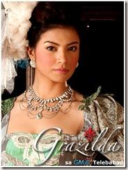 GRAZILDA starring  Glaiza de Castro as Grazilda
