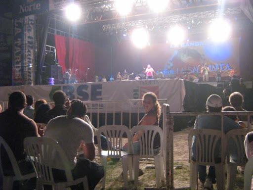 Festival de la Salamanca 2009 Sgo del Estero