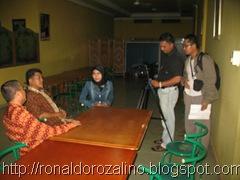 Kuansing TV Produksi Kegiatan Paskibraka Kabupaten Kuantan Singingi 2010 8