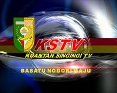 2.KUANSING TELEVISI (KS TV)