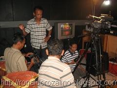 Kuansing TV Produksi Lagu Nuansa Islami di Bulan Ramadhan 1431 H 3