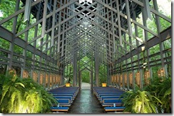 thorncrown-chapel