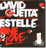 David Guetta Feat Estelle - One Love