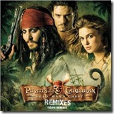 Pirates Of The Caribbean Dead Man's Chest (Remixes)