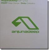 PROFF DINKA - Ajunadeep EP 10