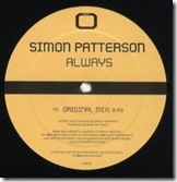 Simon Patterson_Robbie Buri - Always