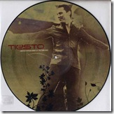 Tiesto ft. BT - Break My Fall (Picture Disc)