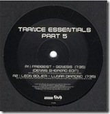 Trance Essentials Part 5