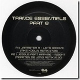 Trance Essentials Part 8