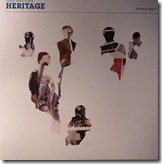 2000 _ ONE - Heritage Remixes Part 1