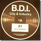 BDI - City & Industry