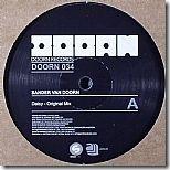 Sander VAN DOORN - Daisy