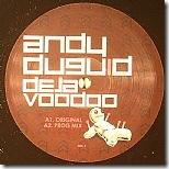 Andy DUGUID_JOHAN GIELEN - Deja Voodoo