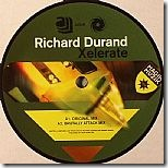 Richard DURAND - Xelerate