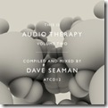 This Is Audio Therapy 2 by Dave Seaman(2CD)