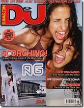 DJ Magazine June 2009_Vol 4 No 74