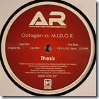 OCTAGEN vs MIDOR - Thesis
