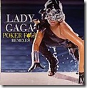 LADY GAGA - Poker Face (remixes)