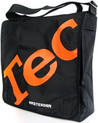 TECHNICS CITY BAG - AMSTERDAM